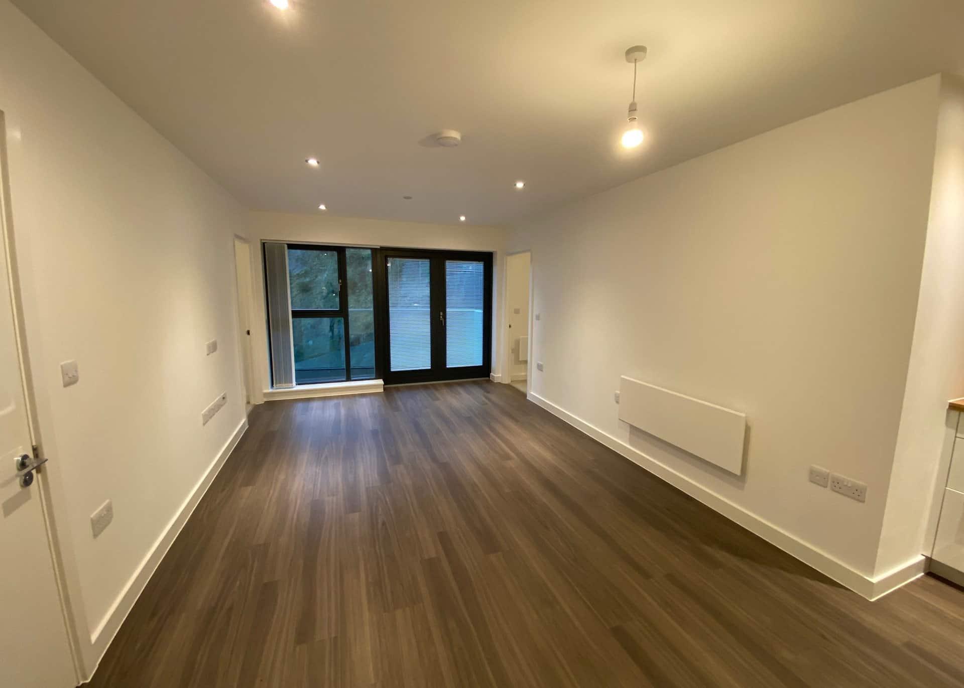 b406 living room