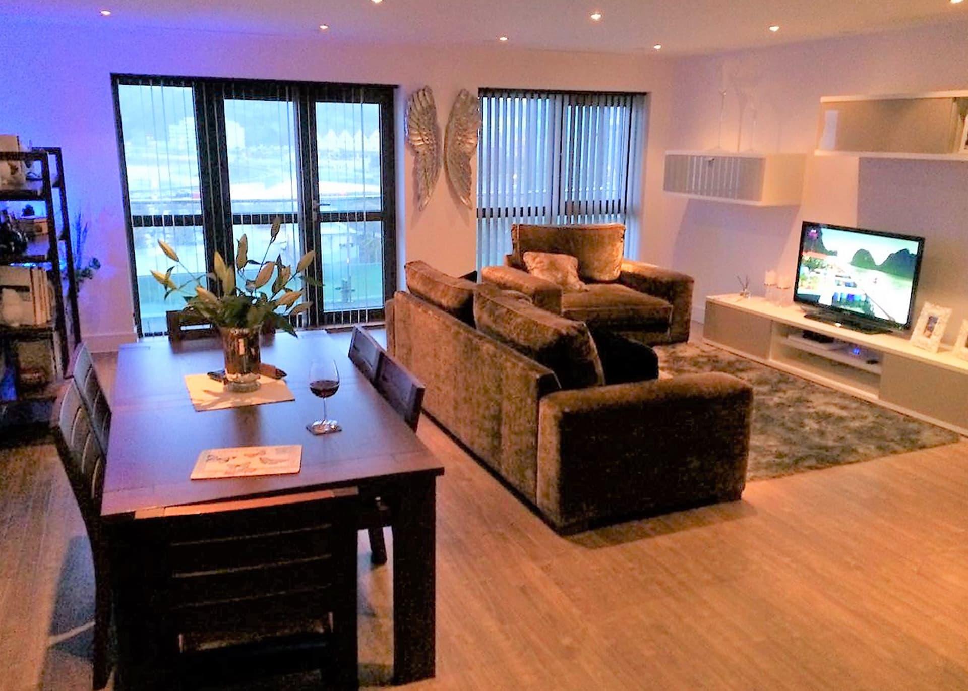 b301-Millias-House-Castle-Quay-living-space