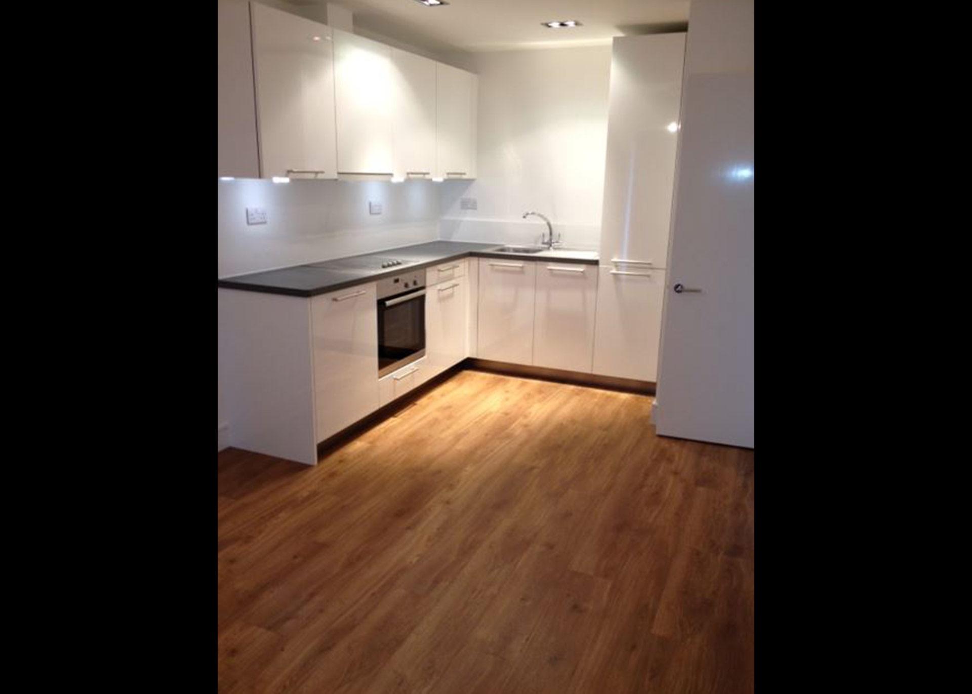 Apartment Kitchen b216