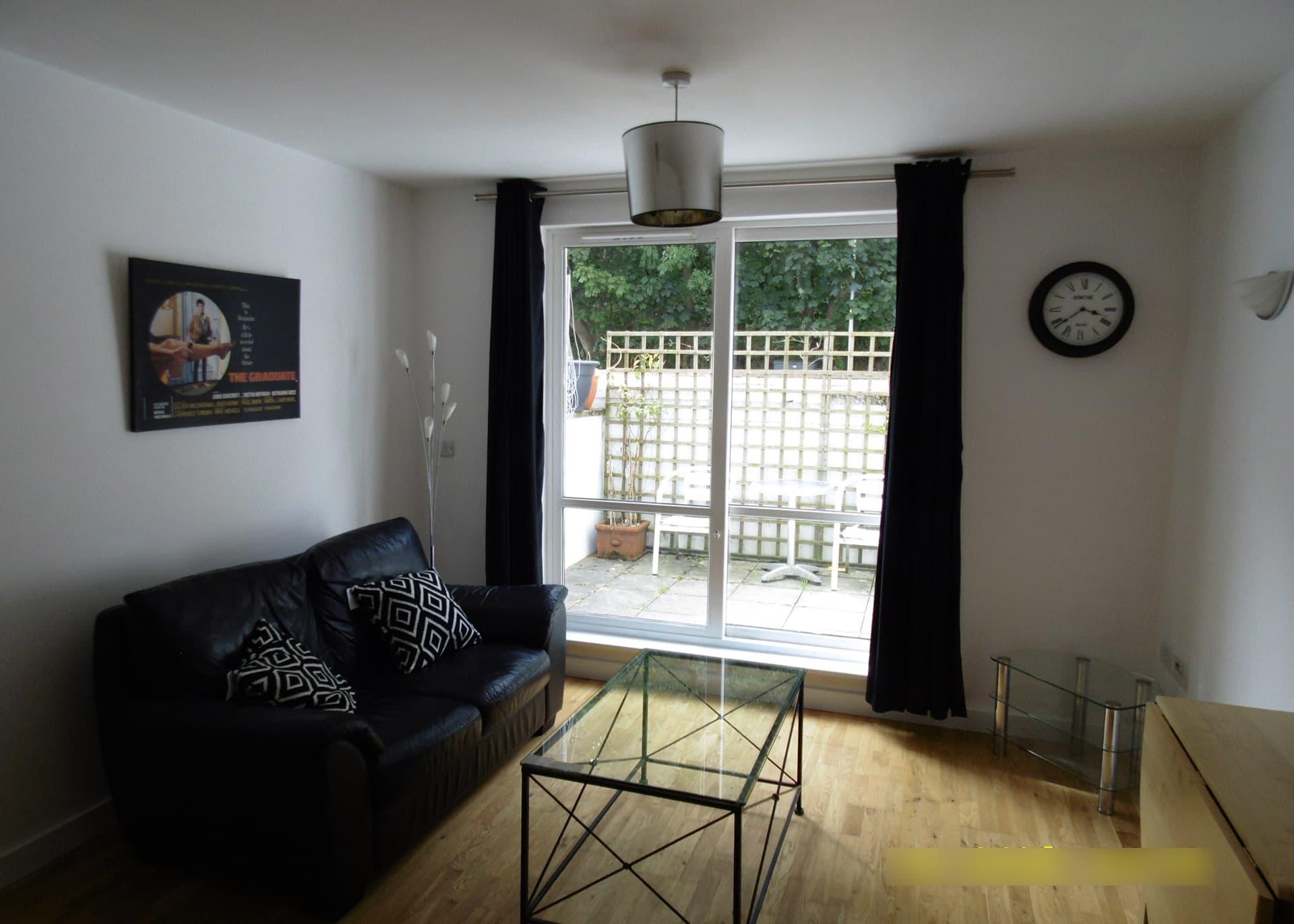 Studio apartment 16