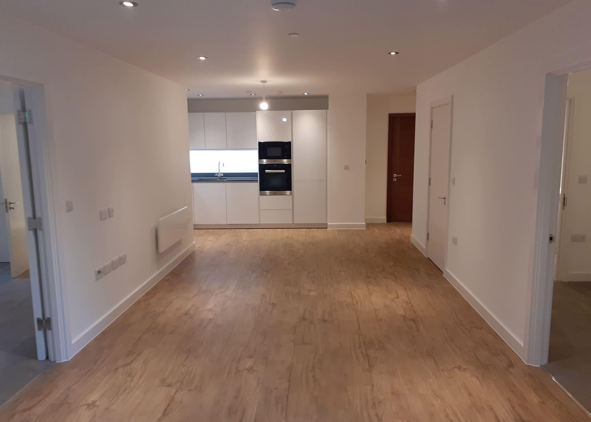 w1 apartment 501 Westmount living