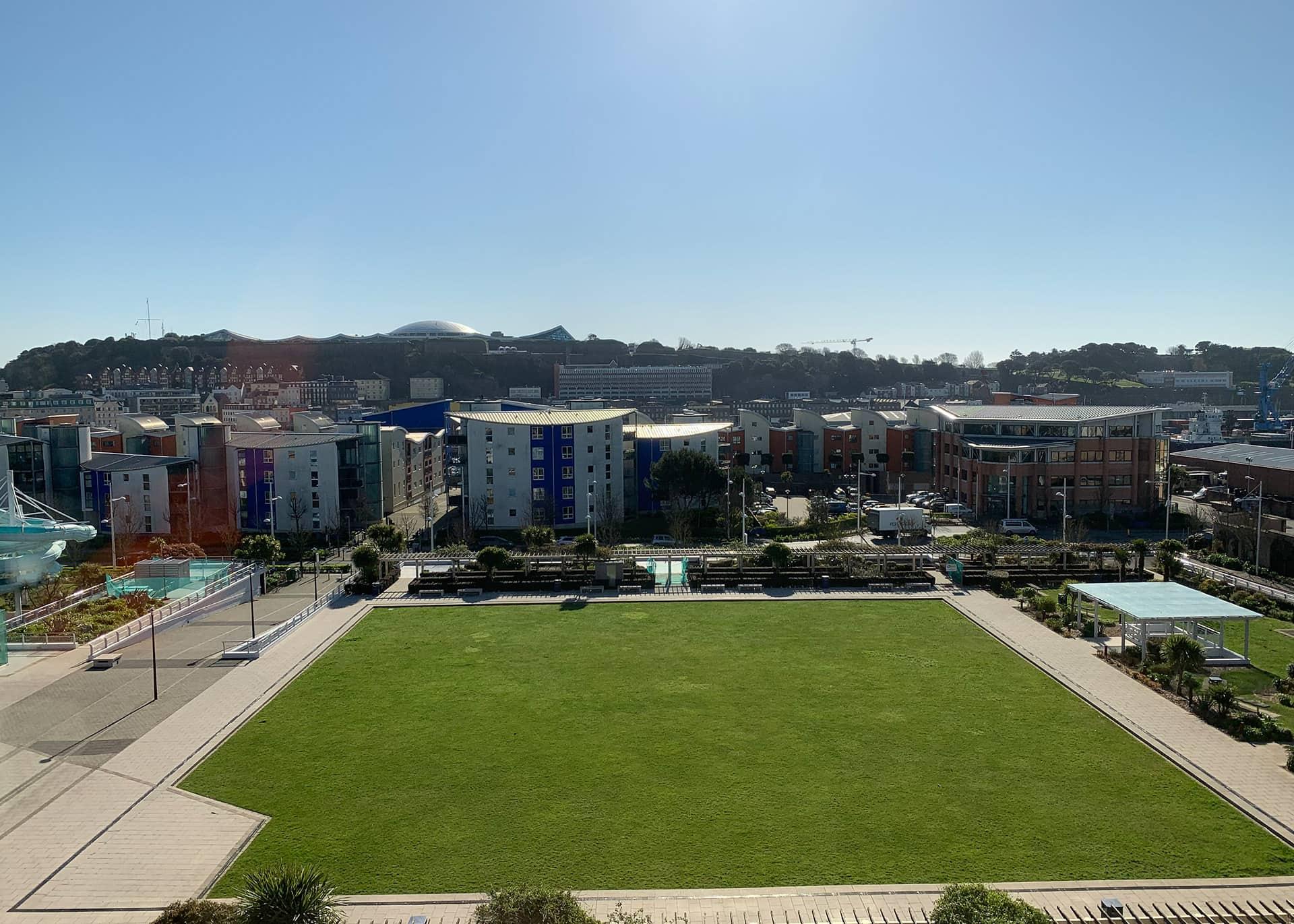 Apartment B517 Millias House-views